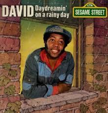 SesameStreetDavid
